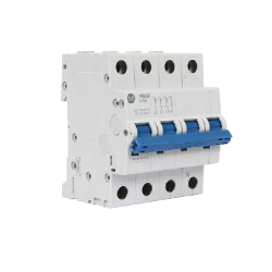 Magnetotérmico modular