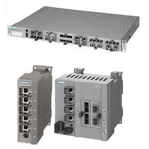 Componentes Ethernet